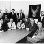 February 27, 1981 – AMF announces its intent to sell the Harley-Davidson Motor Company to a group of Harley-Davidson senior executives.